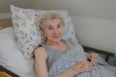Дома престарелых в петербурге дома престарелых для лежачих больных государственные спб