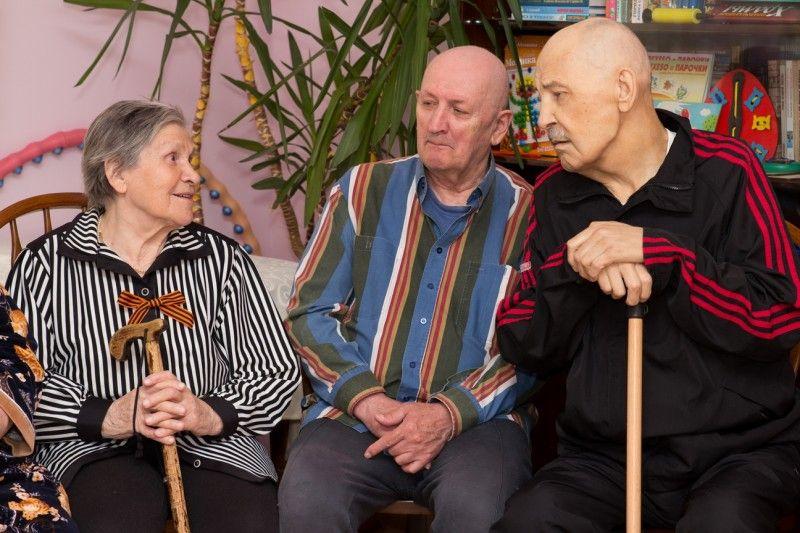 Альтернатива дом престарелых как хоронит дом престарелых