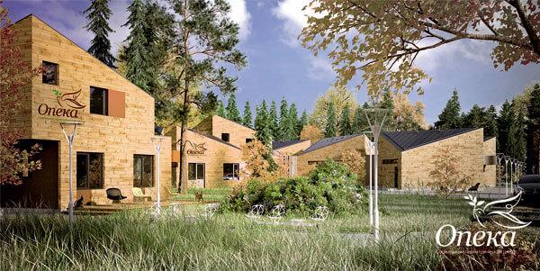 Строительство домов для престарелых дома престарелых по тверской области