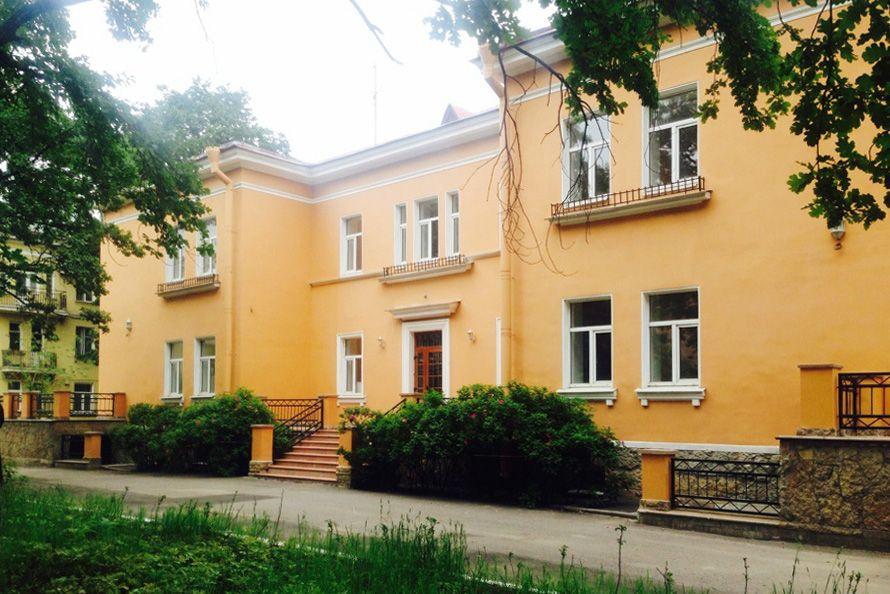 старостина 103 дом престарелых