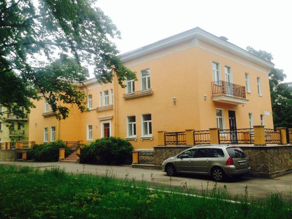 Пансионаты для престарелых санкт петербург дом престарелых аутистов группа