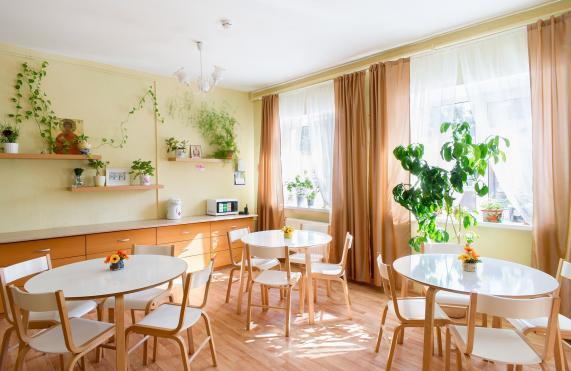 Дом престарелых с медицинским обслуживанием спб адреса дома для престарелых в луганске